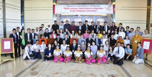 RfP-APIYN holds its Annual Youth Camp in Cambodia